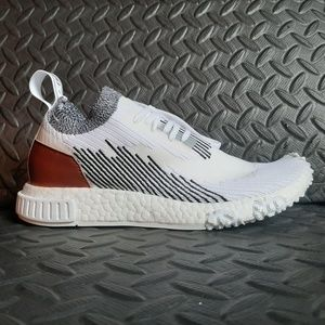 adidas NMD Racer Whitaker Group Size 6 mens